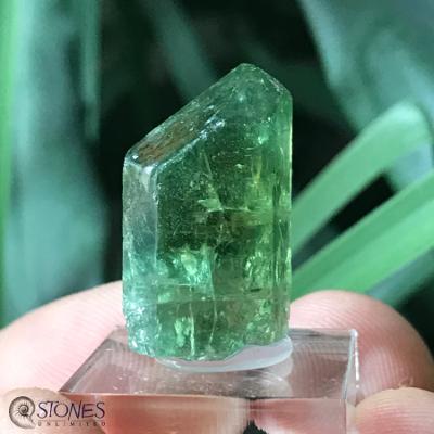 Minerals from Tanzania