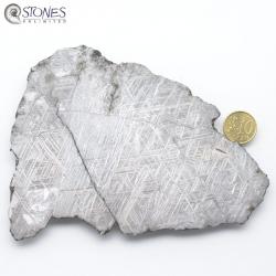 Muonionalusta - Meteorites