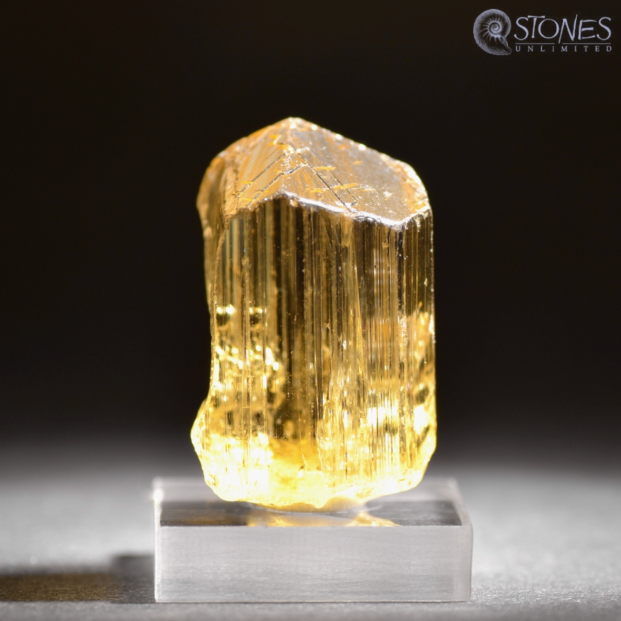 Scapolite, Natural Crystal